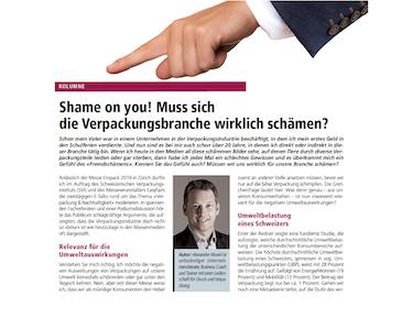 Packaging Swiss-Pack-International-Artikel-Shame-on-you-Alexander-Muxel-Consulting-Vorschau.2019.05