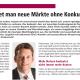 Blue Ocean Strategy, SPI Swisspack International, Artikel, Alexander Muxel, Marketing, Druck und Verpackung, neue Kunden