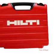 Hilti Copyright, Case Study, Vietnam 2016, Hilti-Koffer, Hanoi